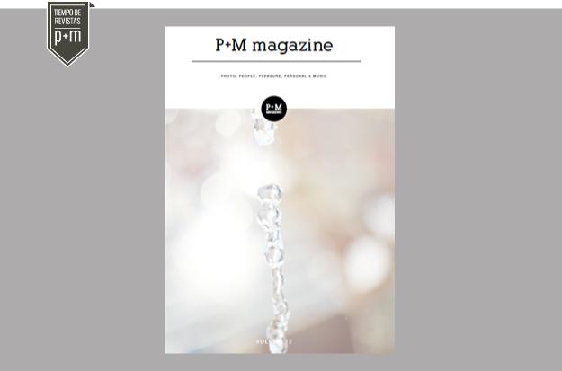 p+m magazine