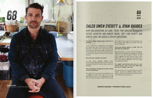 Refueled magazine