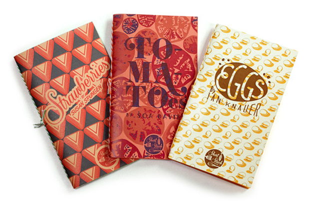 Short Stack editions