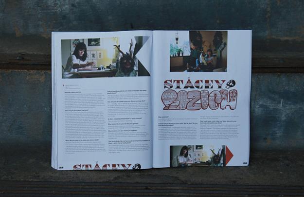 kingbrown magazine