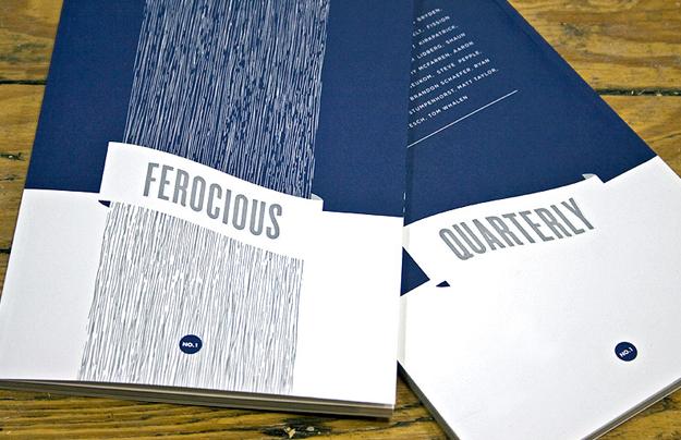 Ferocious Quarterly