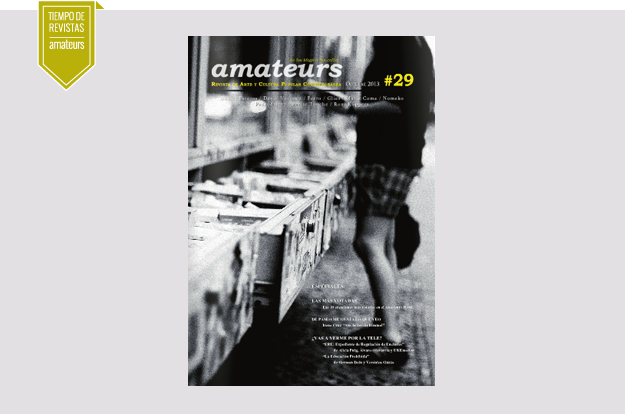 Revista Amateurs