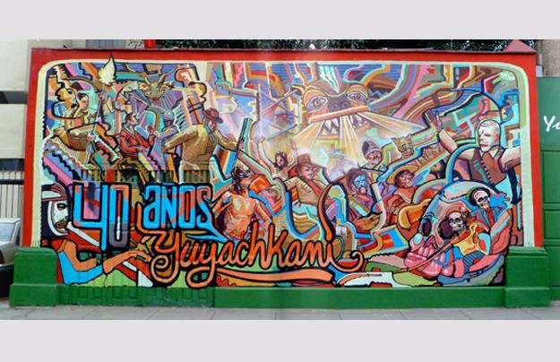 Graffito magazine